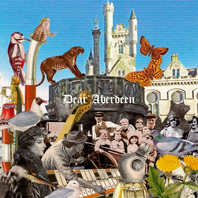 Dear Aberdeen Compilation