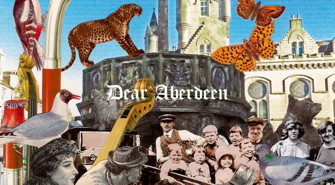 Dear Aberdeen Compilation
