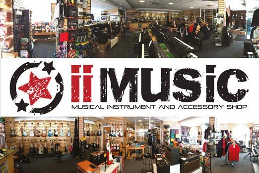 iiMusic to sell Fitlike Records Releases